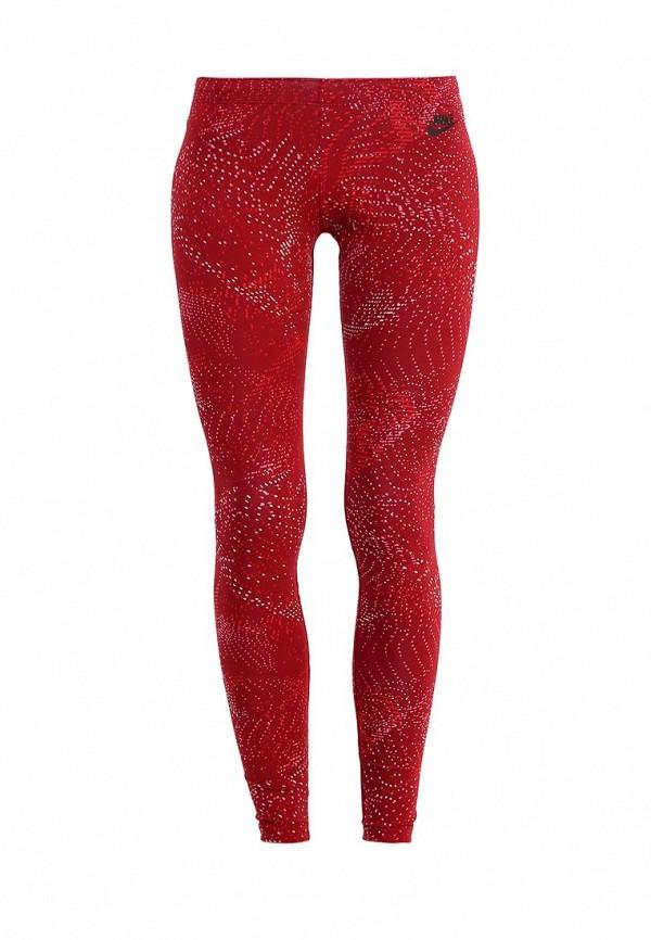 Женские леггинсы Nike (Найк) 804049-620