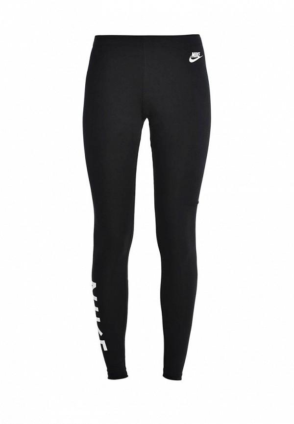 Женские спортивные брюки Nike (Найк) 804054-010