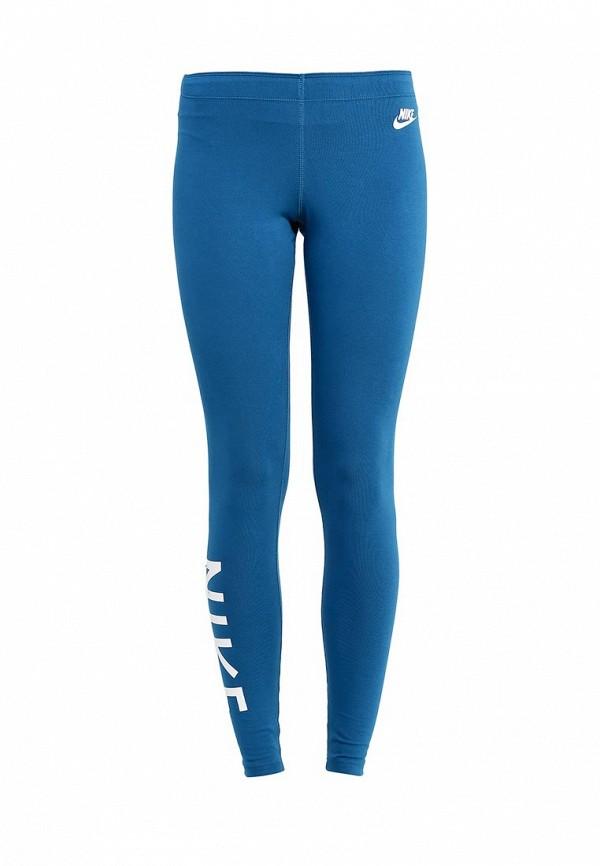 Женские спортивные брюки Nike (Найк) 804054-301