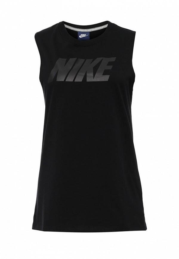 Майка Nike (Найк) 804064-010