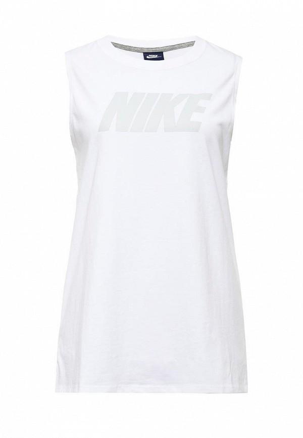 Спортивный топ Nike (Найк) 804064-100
