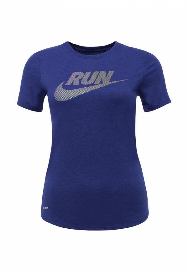 Спортивная футболка Nike (Найк) 804606-455