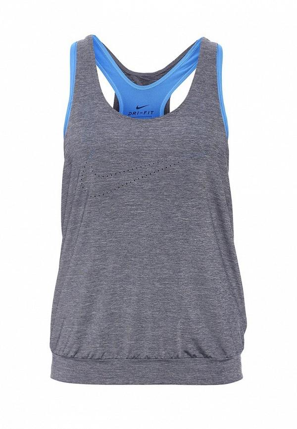 Спортивный топ Nike (Найк) 804652-452