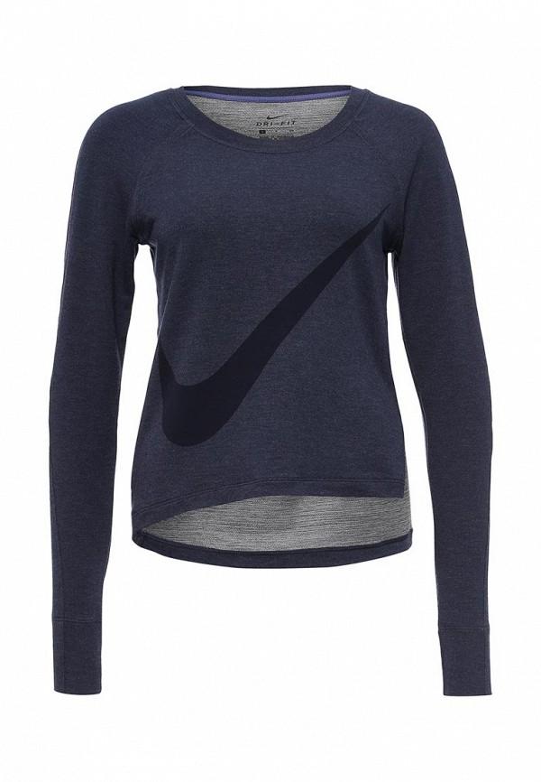 Футболка с длинным рукавом Nike (Найк) 804666-451