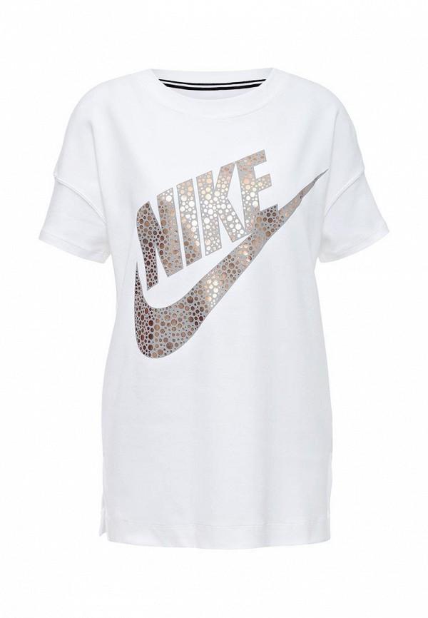 Футболка с коротким рукавом Nike (Найк) 805202-100