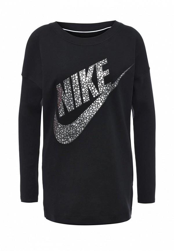 Футболка с длинным рукавом Nike (Найк) 805247-010