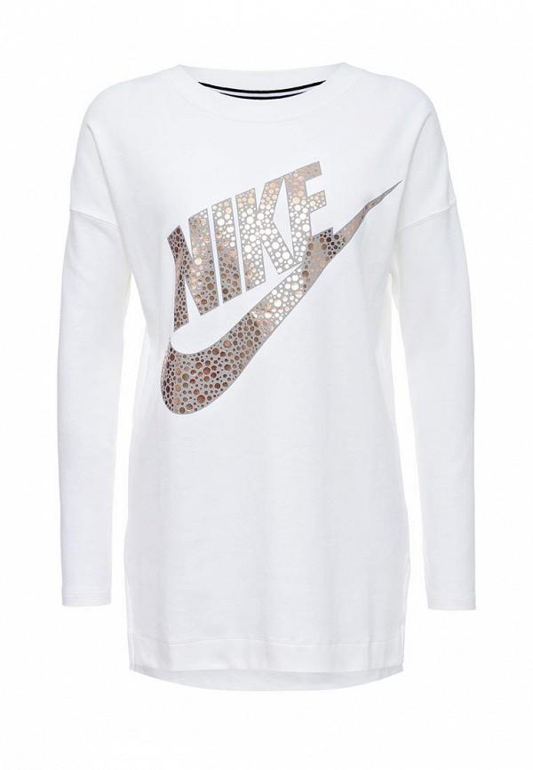 Футболка с длинным рукавом Nike (Найк) 805247-100