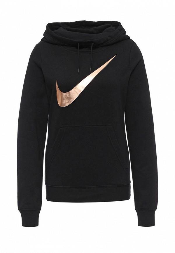 Женские худи Nike (Найк) 805533-010