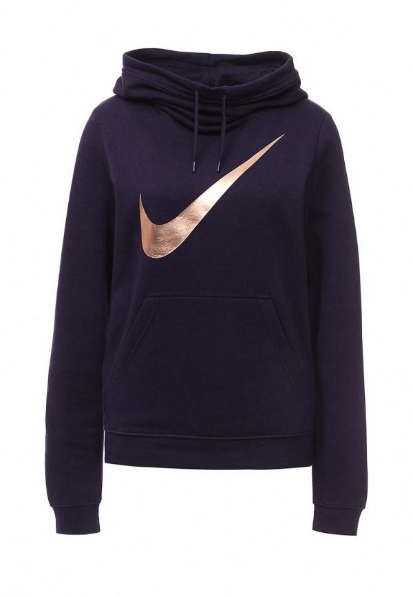 Женские худи Nike (Найк) 805533-524
