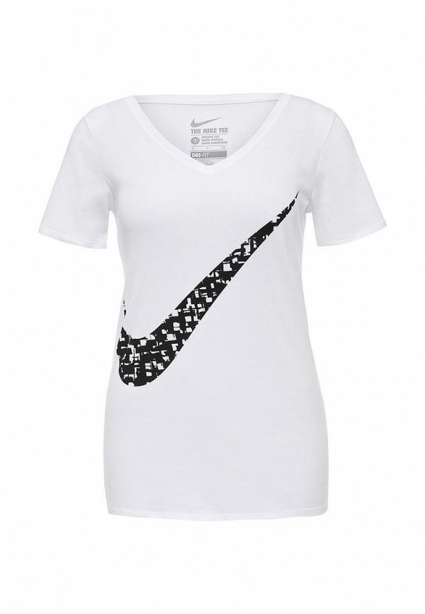 Спортивная футболка Nike (Найк) 805983-100