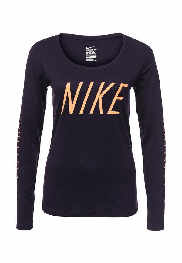 Футболка с длинным рукавом Nike (Найк) 805993-524