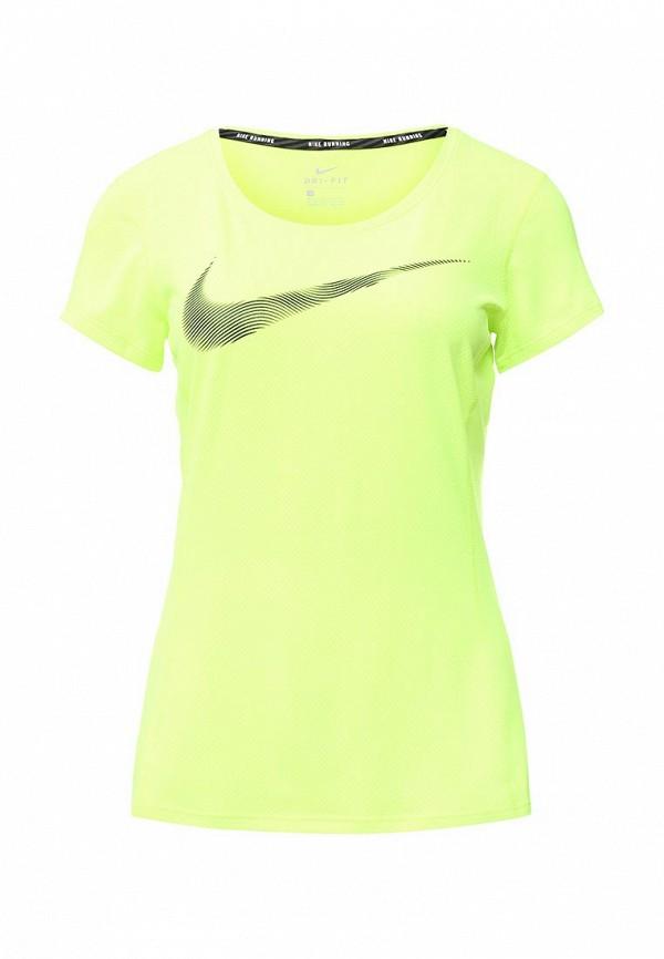 Спортивная футболка Nike (Найк) 806793-702