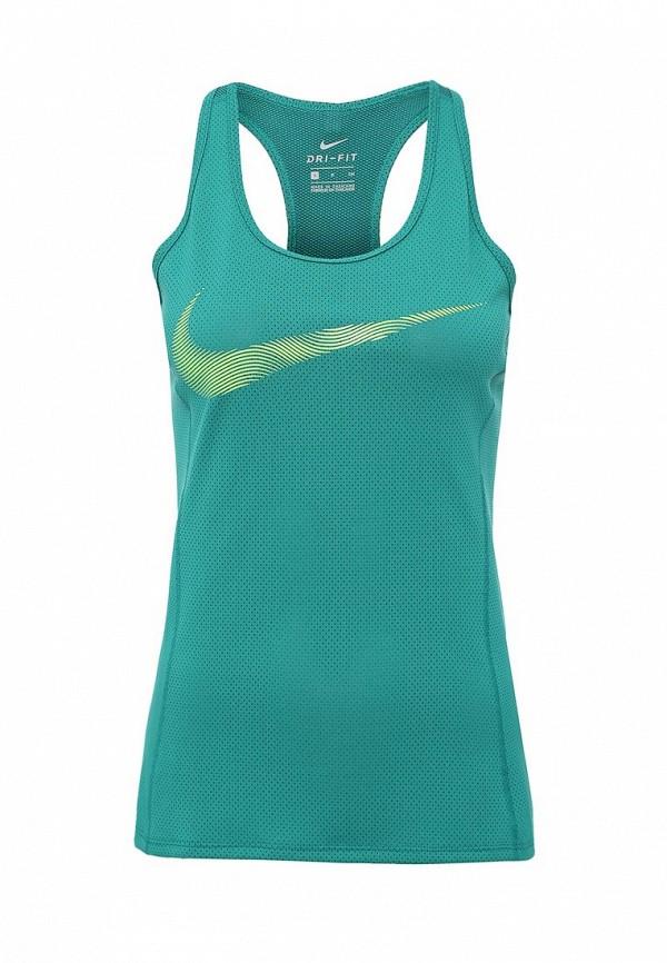 Спортивный топ Nike (Найк) 806795-351