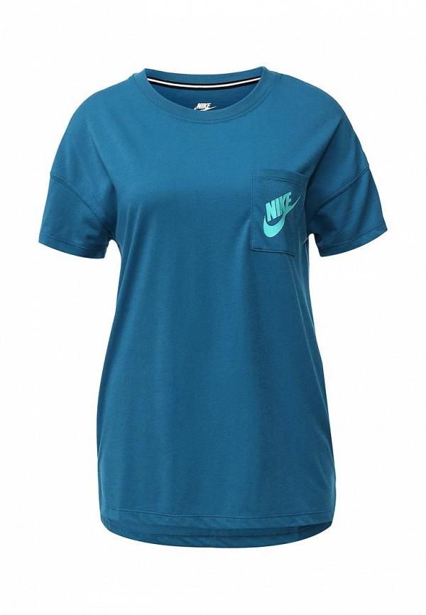Футболка с коротким рукавом Nike (Найк) 807232-301