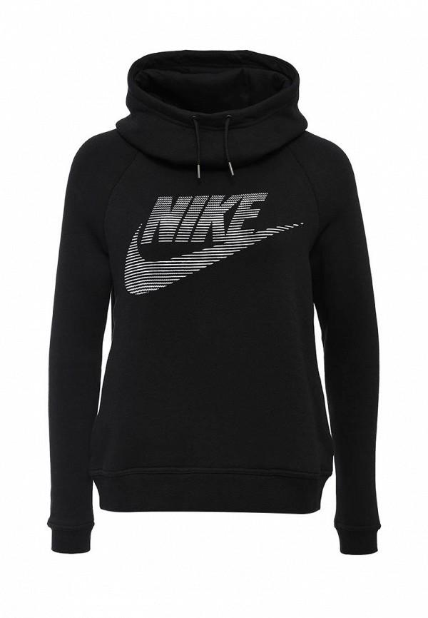 Женские худи Nike (Найк) 807292-010