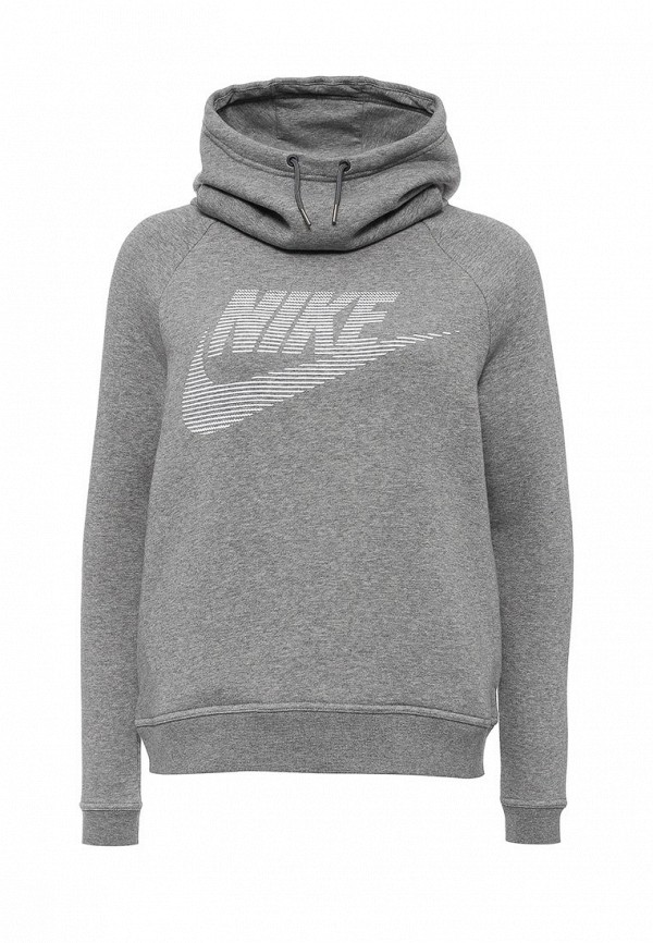 Женские худи Nike (Найк) 807292-091