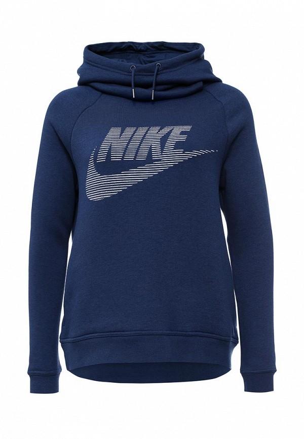 Женские худи Nike (Найк) 807292-423