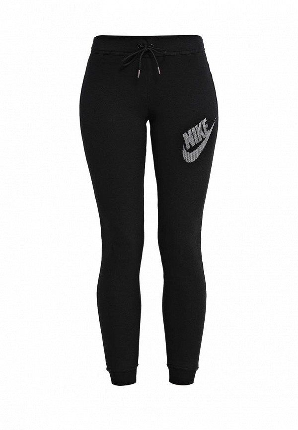 Женские спортивные брюки Nike (Найк) 807296-010