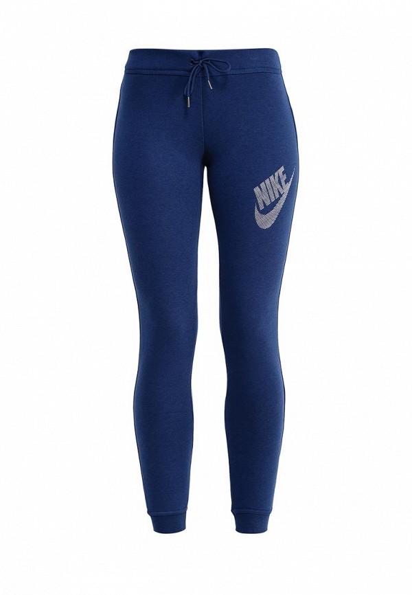 Женские спортивные брюки Nike (Найк) 807296-423