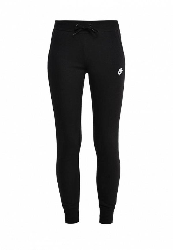 Здесь можно купить W NSW PANT TIGHT FLC  Брюки спортивные Nike Брюки