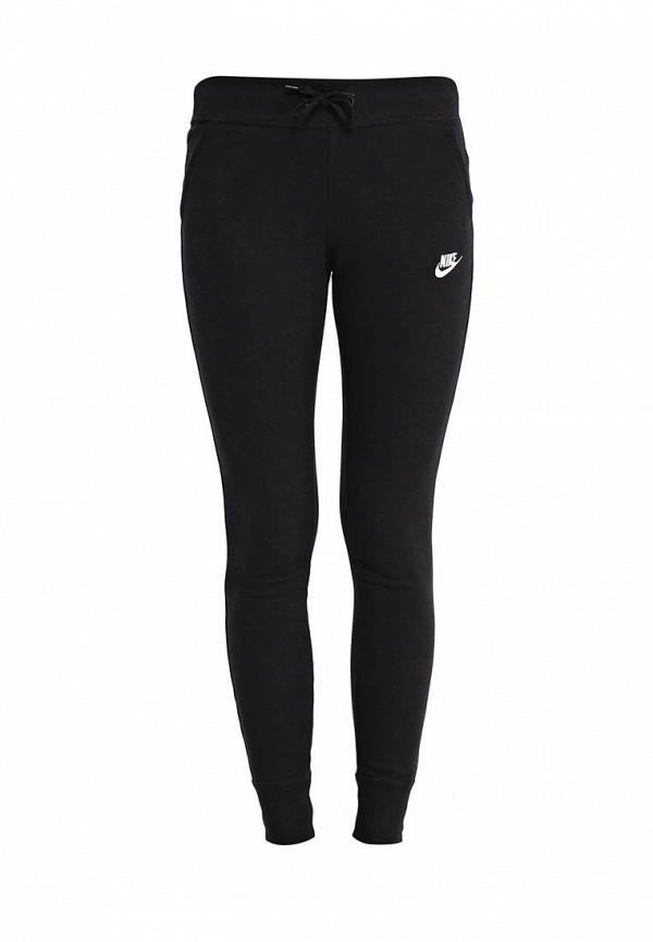Женские спортивные брюки Nike (Найк) 807800-010
