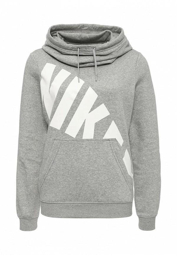 Женские худи Nike (Найк) 811342-063