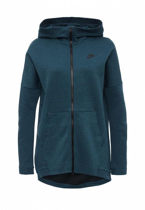 Толстовка Nike (Найк) 811710-346