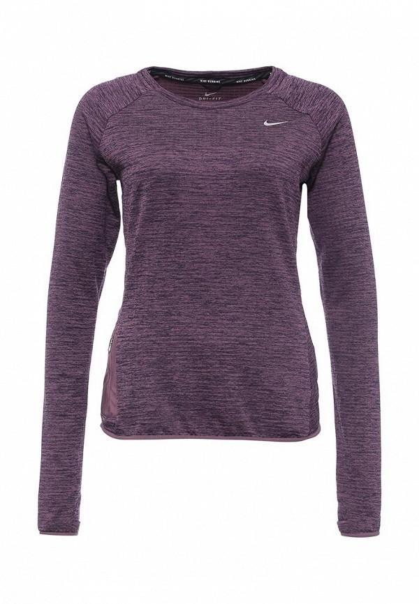 Лонгслив спортивный Nike 812042-533