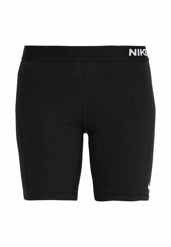 Женские спортивные шорты Nike (Найк) 821770-010
