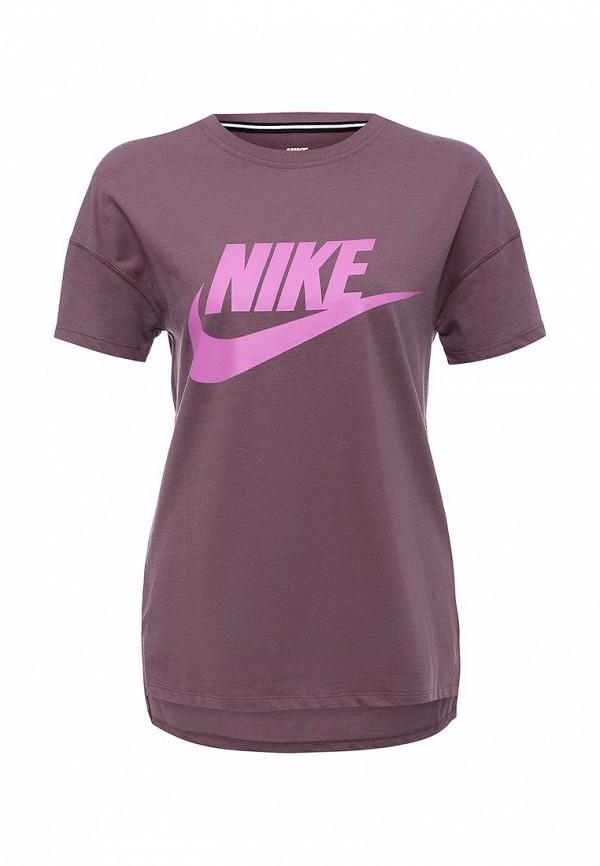 Футболка с коротким рукавом Nike (Найк) 821993-533