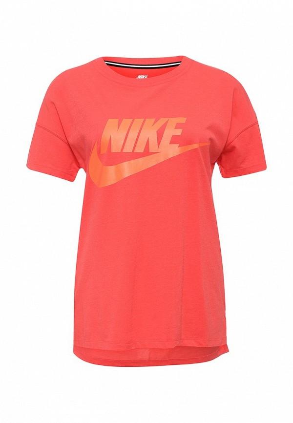Футболка с коротким рукавом Nike (Найк) 821993-850