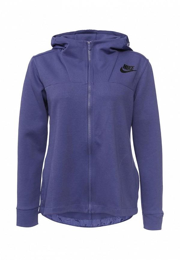 Толстовка Nike (Найк) 822146-508