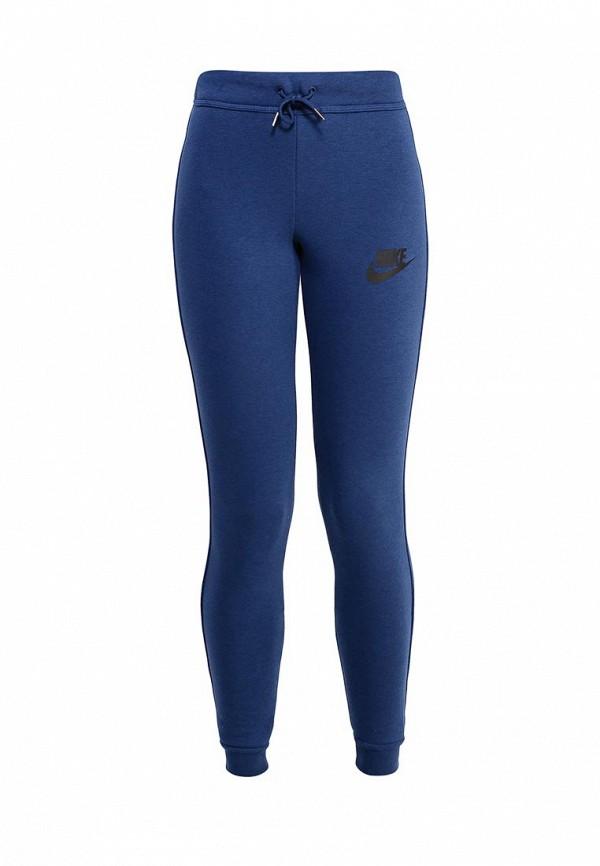 Женские спортивные брюки Nike (Найк) 826664-423