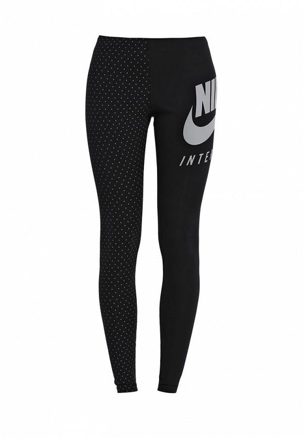 Женские леггинсы Nike (Найк) 827300-010