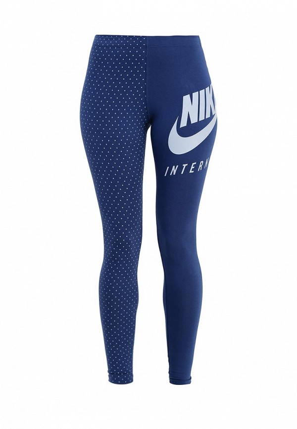 Женские леггинсы Nike (Найк) 827300-423