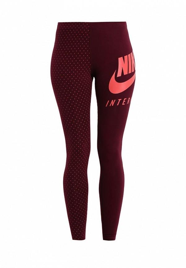 Женские леггинсы Nike (Найк) 827300-681
