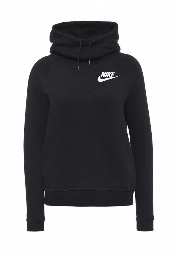 Женские худи Nike (Найк) 828601-010