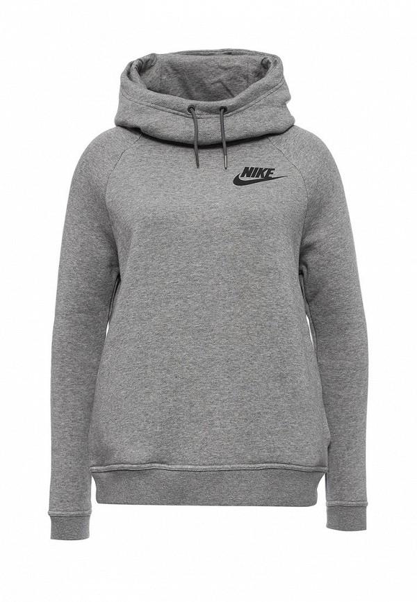 Женские худи Nike (Найк) 828601-091