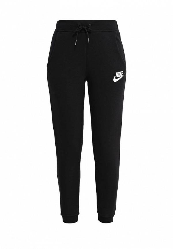 Женские спортивные брюки Nike (Найк) 828605-010