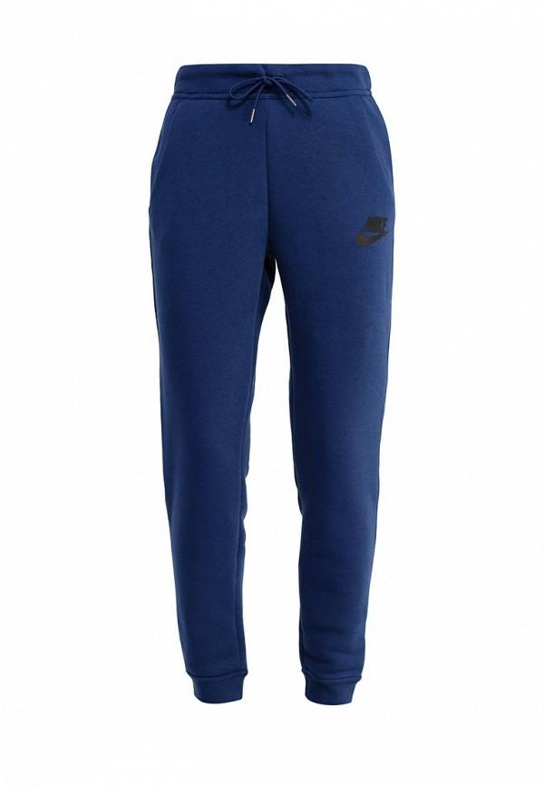 Женские спортивные брюки Nike (Найк) 828605-423