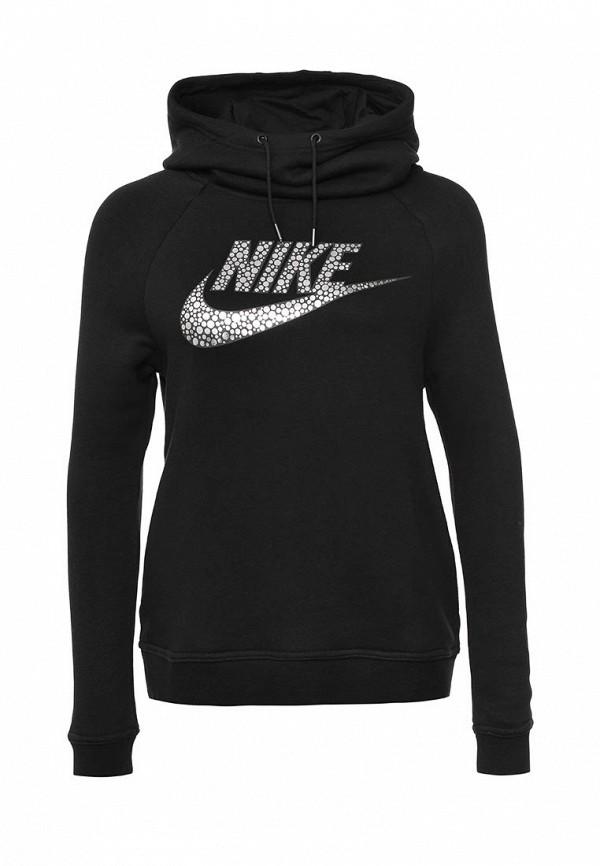 Женские худи Nike (Найк) 829634-010