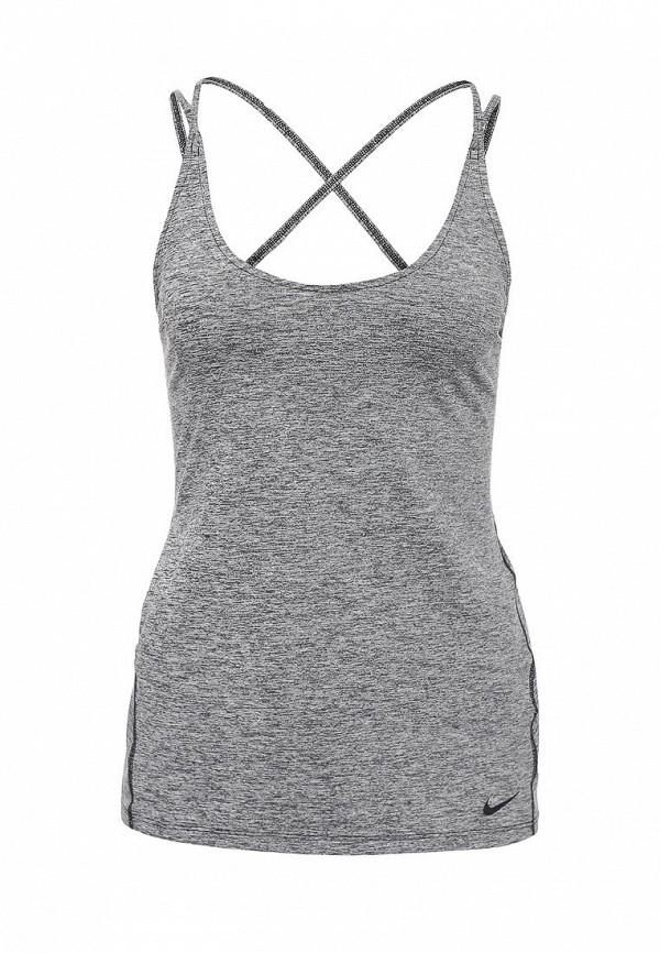 Спортивный топ Nike (Найк) 829707-010