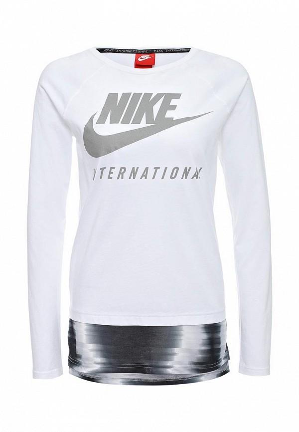 Футболка с длинным рукавом Nike (Найк) 835537-100