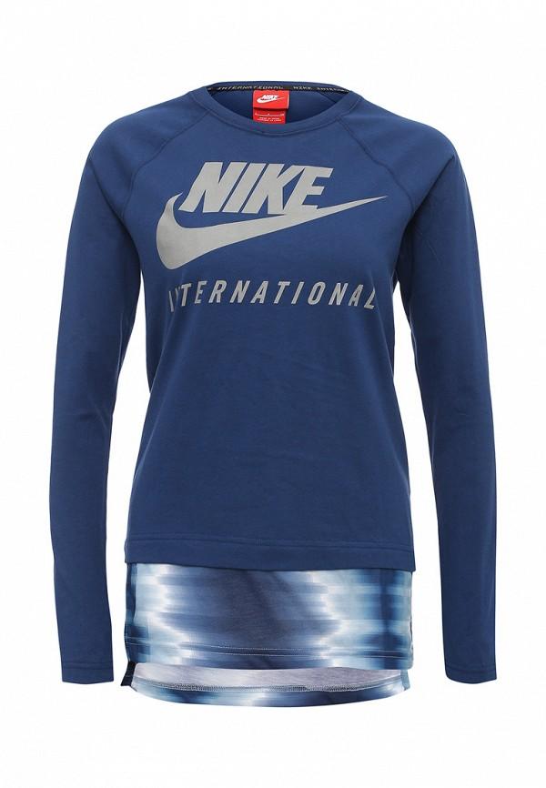 Футболка с длинным рукавом Nike (Найк) 835537-423