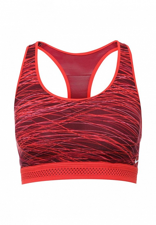Топ спортивный Nike Nike NI464EWJGD46 топ спортивный nike nike ni464ewjfx57