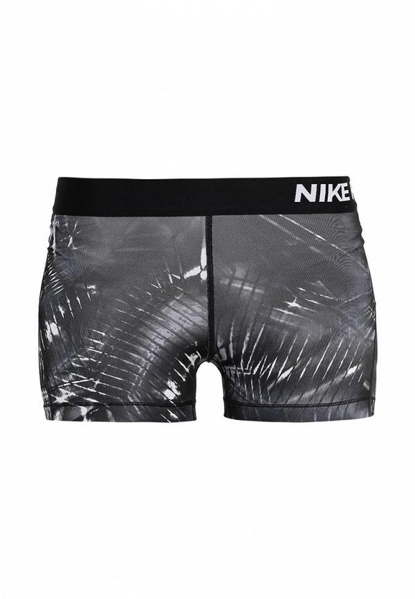 Женские спортивные шорты Nike (Найк) 835622-010