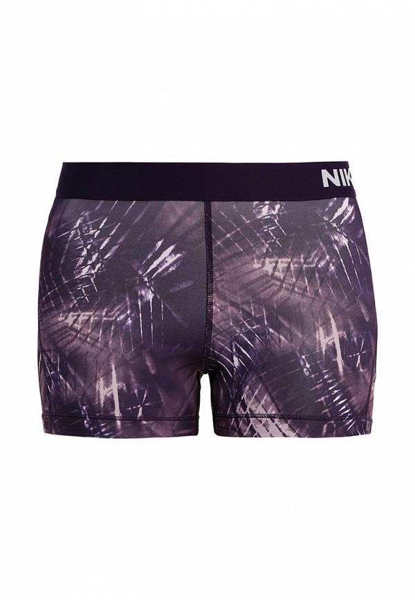 Женские спортивные шорты Nike (Найк) 835622-525