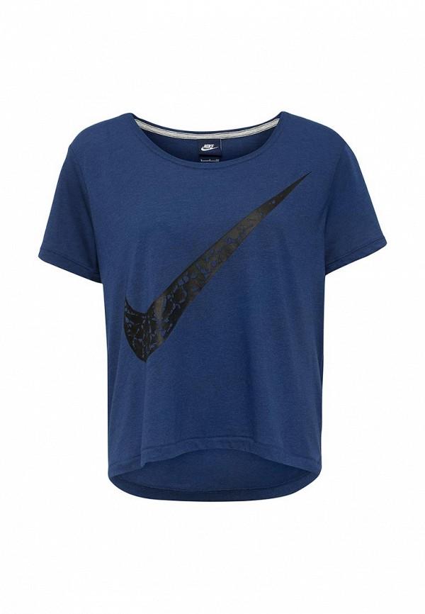 Футболка с коротким рукавом Nike (Найк) 835920-423