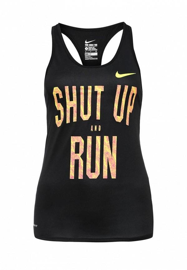 Спортивный топ Nike (Найк) 836074-010