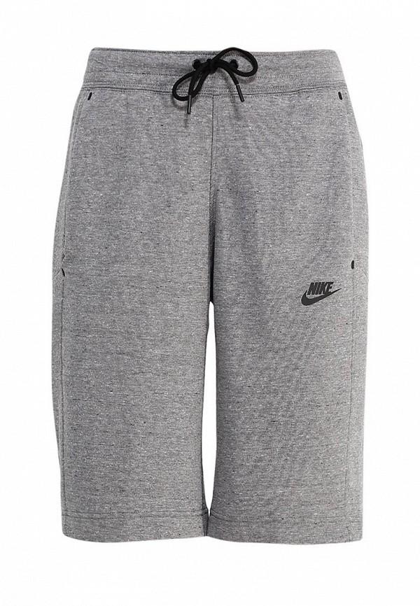 Женские спортивные шорты Nike (Найк) 842925-091